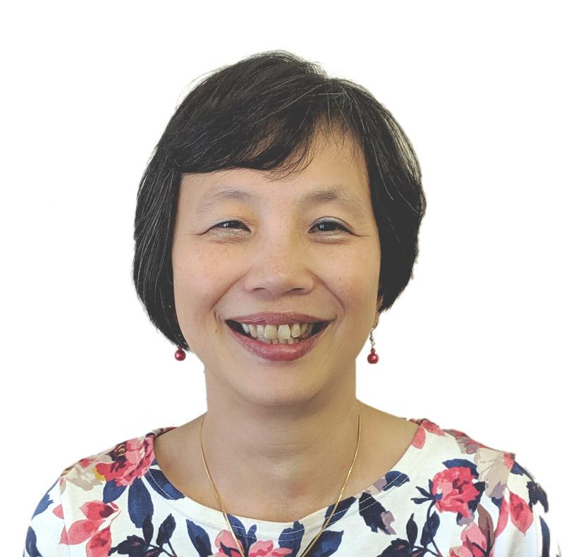 Pauline Yong